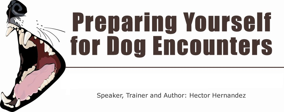 Best Practices Dog Bite Prevention Training