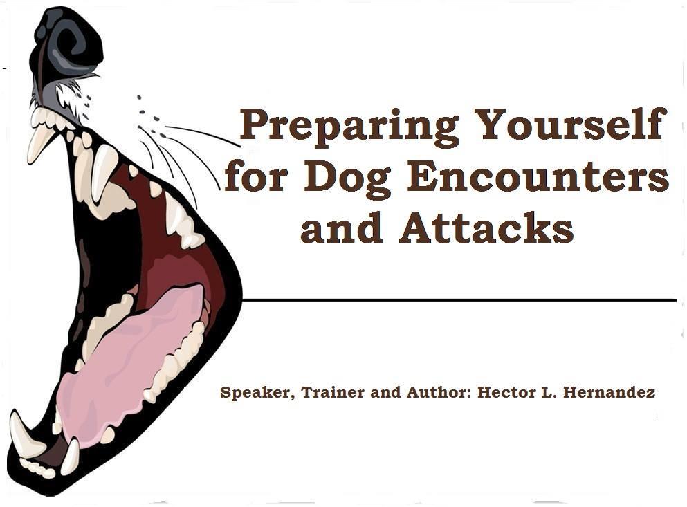 Best Practices Dog Bite Prevention Training