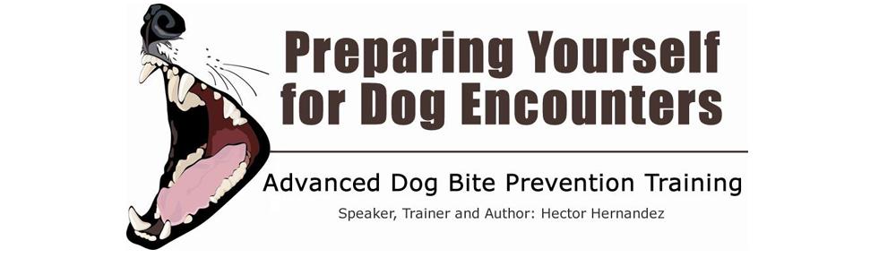 Dog Bite Prevention Training